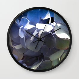 Water You Imagination Wall Clock