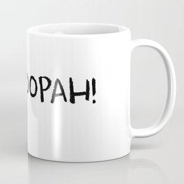Chandler Bing Coffee Mug