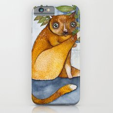 Ginger Cat iPhone 6s Slim Case