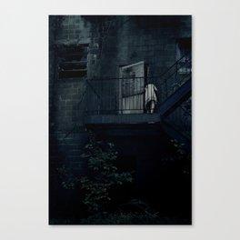 Paradoxical Allusion  Canvas Print