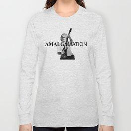 Amalgamation #3 Long Sleeve T-shirt