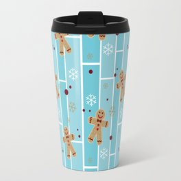 Ginger cookies Travel Mug