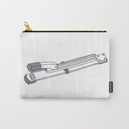 Long Arm Stapler Carry-All Pouch