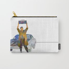 Say Anything - Lloyd Dobler (John Cusack) Carry-All Pouch