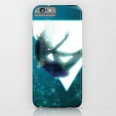 Falling Under iPhone 6s Slim Case