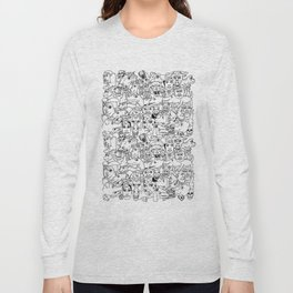 Western Roundup Long Sleeve T-shirt