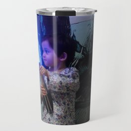 a padawan Travel Mug