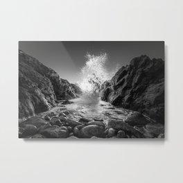 Cove Metal Print