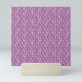 Magic skin Mini Art Print