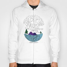 Nature II Hoody