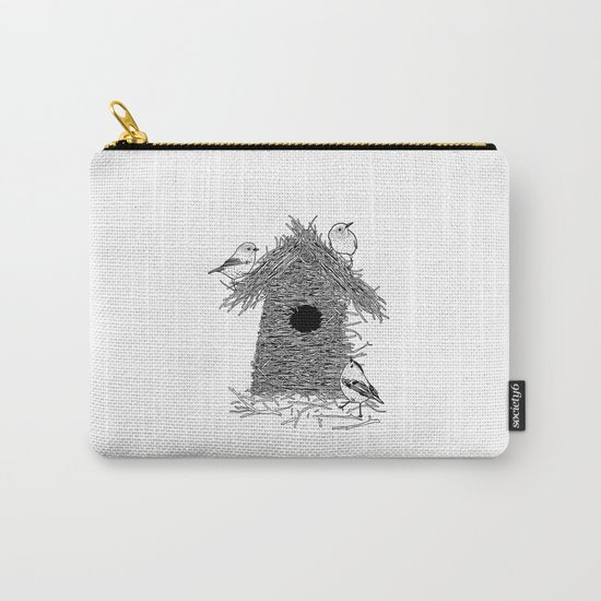 Rebuild Carry-All Pouch