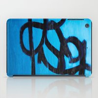 subway iPad Cases featuring Subway by Lotus Effects