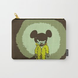 Breaking mouse Carry-All Pouch