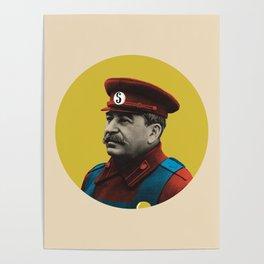 Soviet Mario Poster