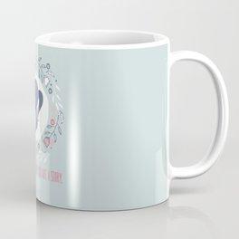 A Little Princess - Everything's A Story Coffee Mug