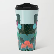Lotus Magic - 05 Travel Mug