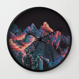 COSM Wall Clock