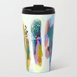 Bumble Travel Mug
