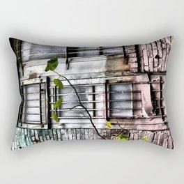 Bad Paint Job Rectangular Pillow