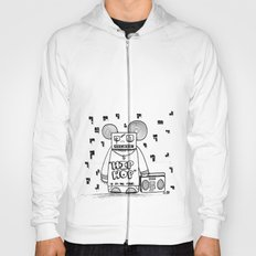 hip hop is all the rage Hoody