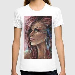 Willow's Determination T-shirt
