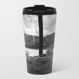 Lost in Nature Travel Mug