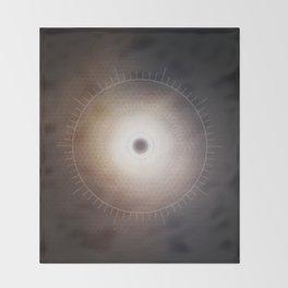 Wheel of Time Throw Blanket