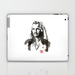 quai gon jiin Laptop & iPad Skin