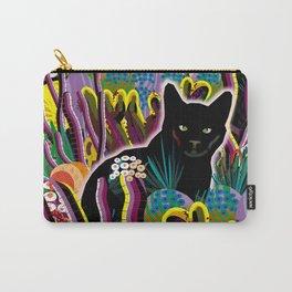 Le Chat Noir Carry-All Pouch