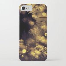 dandelion gold VII Slim Case iPhone 7