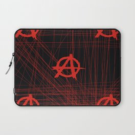 Anarchy Laptop Sleeve