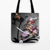 jack Tote Bags featuring Jack by milanova