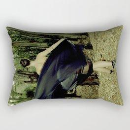 Ballet - Aire Rectangular Pillow