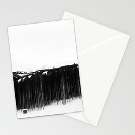 Breck Stationery Cards