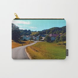 Country road, take me nowhere Carry-All Pouch