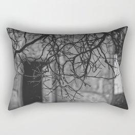 Ramas Rectangular Pillow