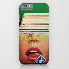 Vintage Playboy iPhone 6 Slim Case