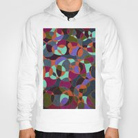 mosaic Hoodies featuring  Mosaic by Tony Vazquez