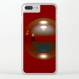 Synergy Clear iPhone Case