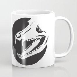 Skull 503 Coffee Mug