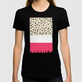 Counting the Days II T-shirt