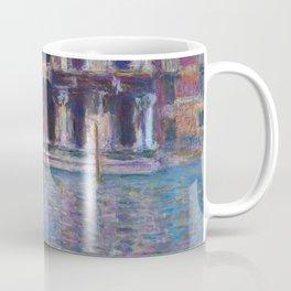 Monet Coffee Mug