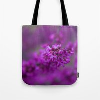 focus Tote Bags featuring Focus by Mark Alder