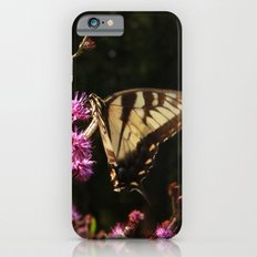 Tiger Swallowtail Butterfly Slim Case iPhone 6s
