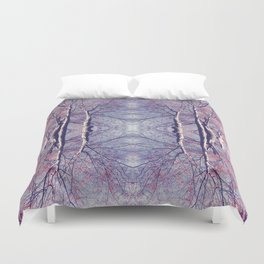 The Enchanted Forest No.3 Duvet Cover