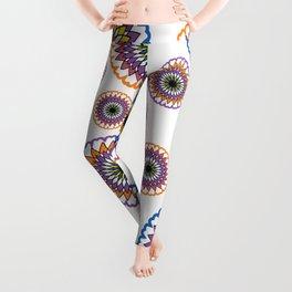 Lotus_Series 1 Leggings