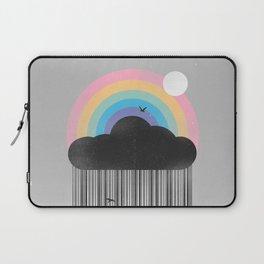 Beyond the Rain Laptop Sleeve