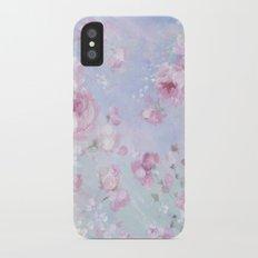 Meadow in Bloom iPhone X Slim Case