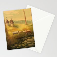 New Neighbours Stationery Cards