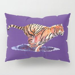 The Tiger Pillow Sham